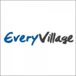 Every Village Logo with Caption of url: www.everyvillage.org